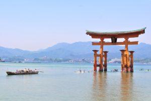 日本三大弁天