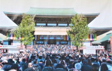 千葉県の初詣