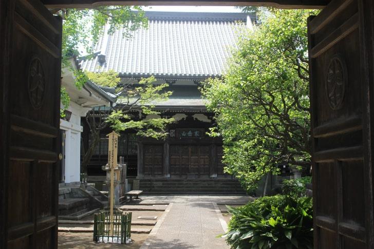 善養院(桜町)