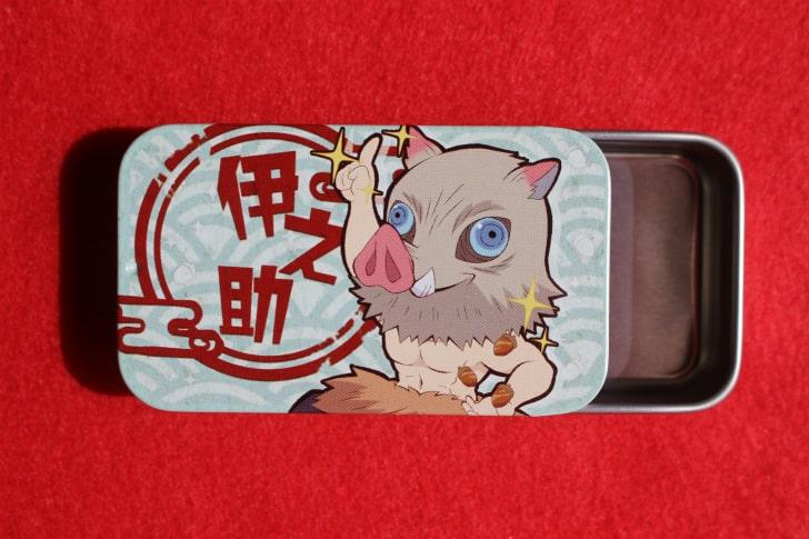スライド缶ケース(ランダム)